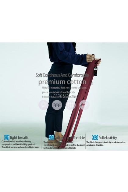 CY 101A SLIM FIT CASUAL WOMAN LEGGING PANT / LEGGING PEREMPUAN / SELUAR TIGHT PEREMPUAN