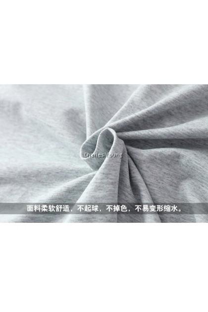 CY 8933 WOMAN BLOUSE SHIRT PEREMPUAN KOREA FASHION COTTON PLUS SIZE